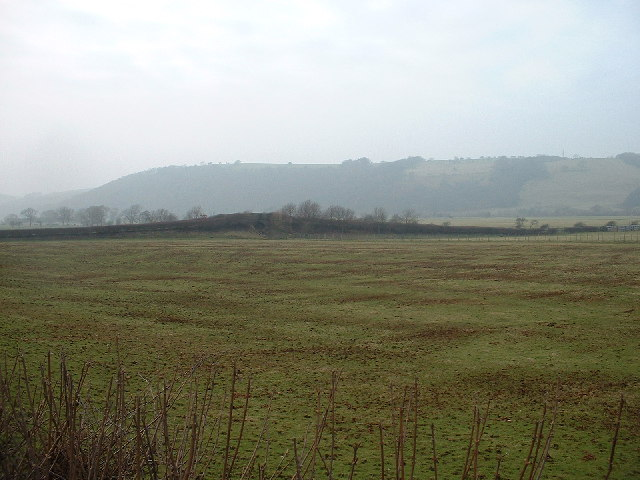 Lune Valley near Claughton
