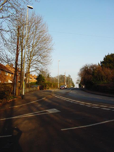 Canford Lane