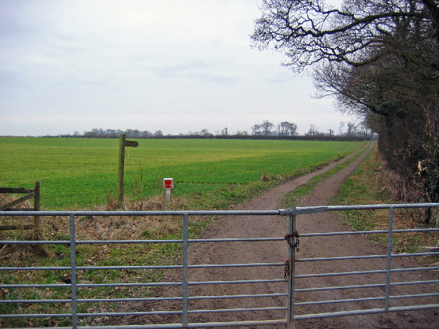 North of Goxhill