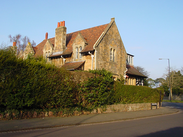 Druid Stoke Avenue, Stoke Bishop