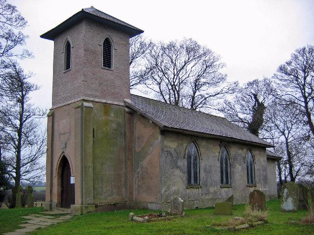 St. Giles, Goxhill
