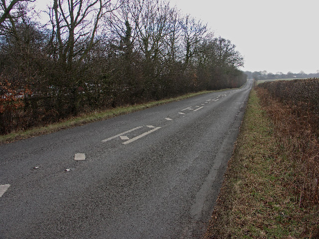 B482 Marlow Road