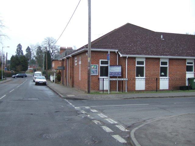 Ascot Baptist Church