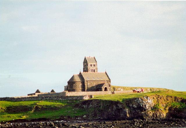 Sanday Chapel