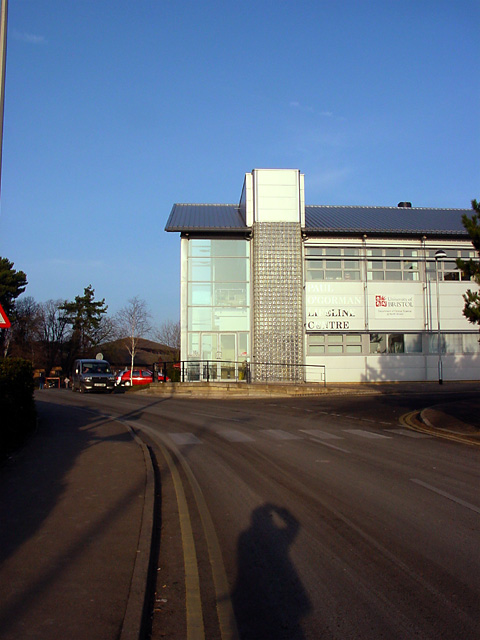 Paul O'Gorman Lifeline Centre, Southmead Hospital