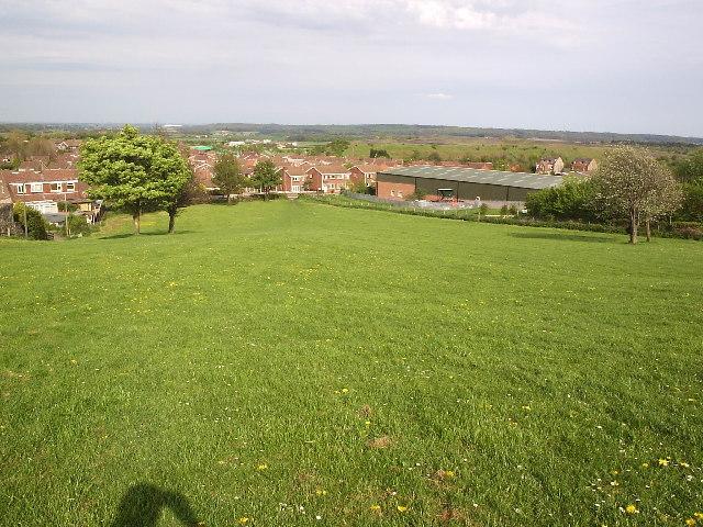 Quarry Field