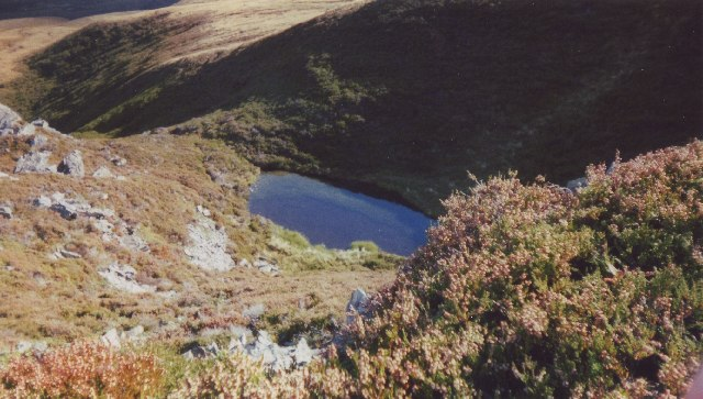 Lochan Stac na -h Iolaire