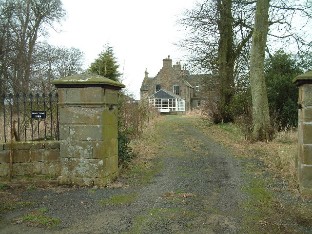 Bonnytown Farmhouse