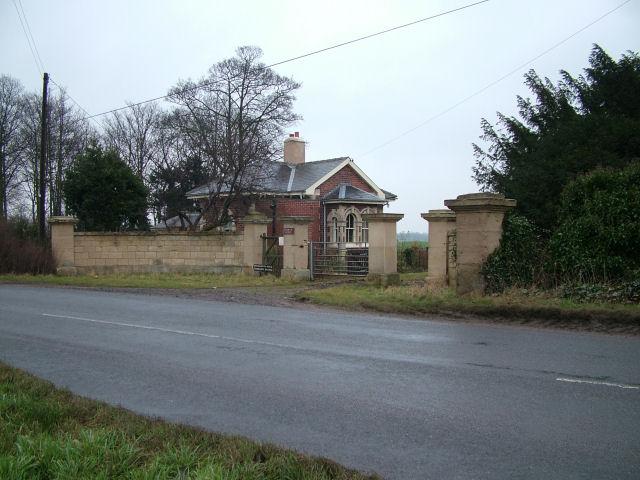 Bilham Lodge