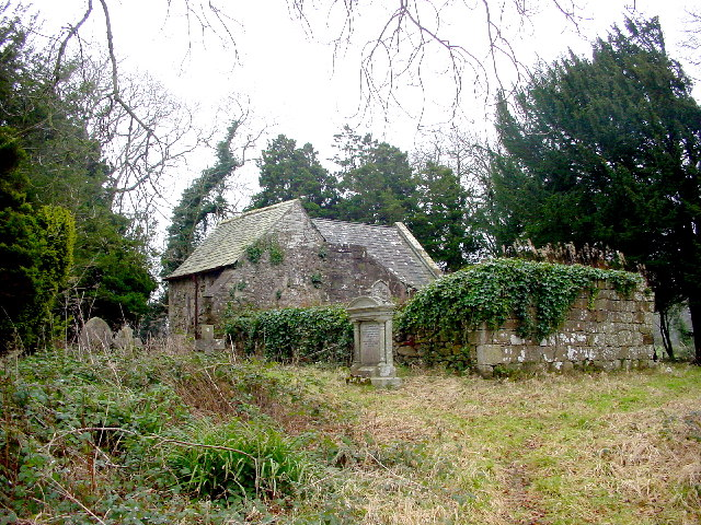 Old Church Mealsgate