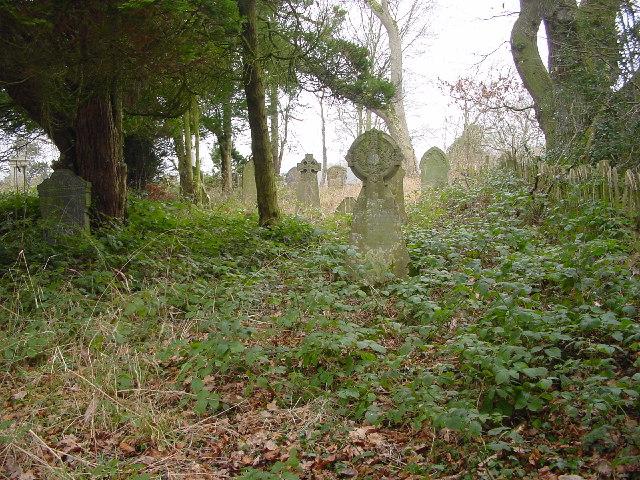 Old Graveyard, Mealsgate