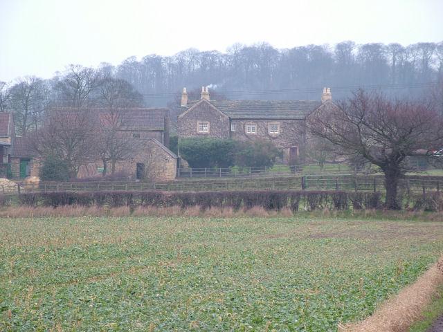 Stotfold Farm House