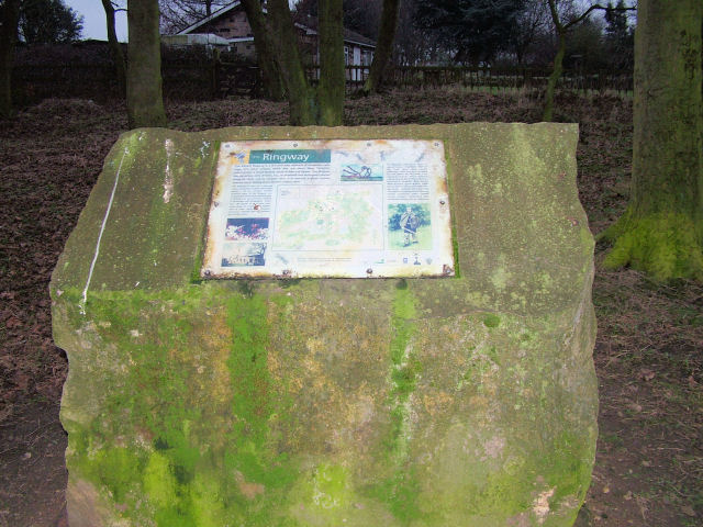 Information about Howell Wood Country Park
