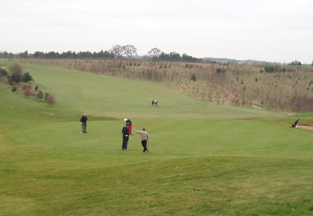 Rufford Park Golf & Country Club