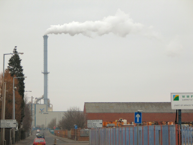 Full Head of Steam