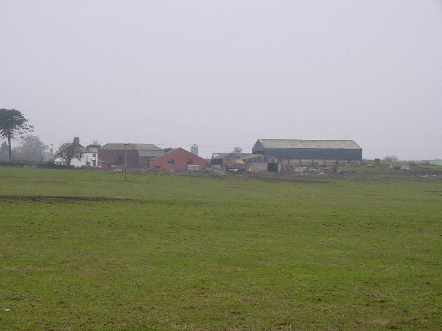 Hen Moss Farm