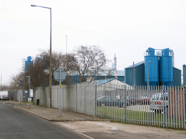 Knowsley Industrial Units