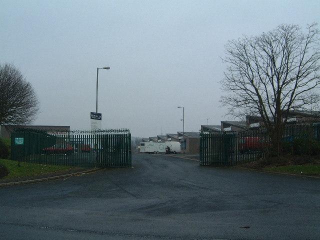 Primrose Hill Trading Estate