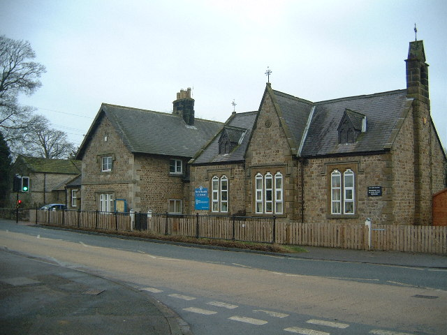 North Stainley CE School