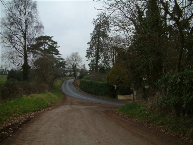 Dewstow Corner