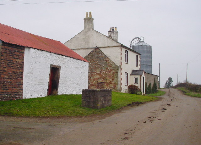 Hosket Hill Farm