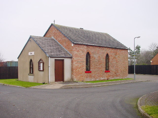 Chapel, Thurstonfield