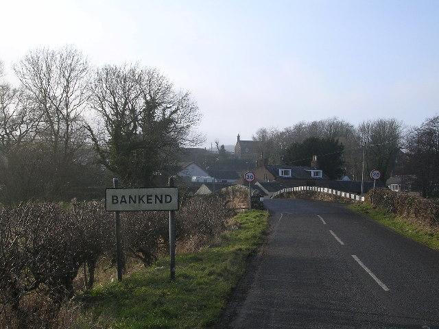 Bankend Village