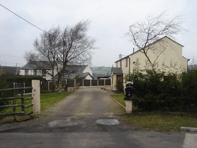 Arthur Lane farm