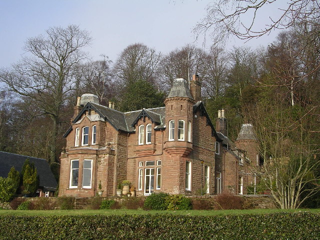 House at Kenneth Bank