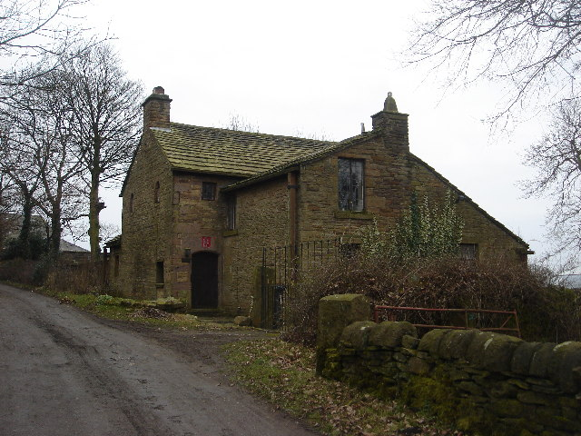 Brookfold Farm, Harwood