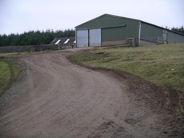 Tollishill Farm