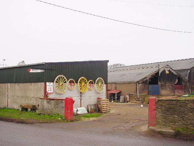 MidTown Farm, Fingland
