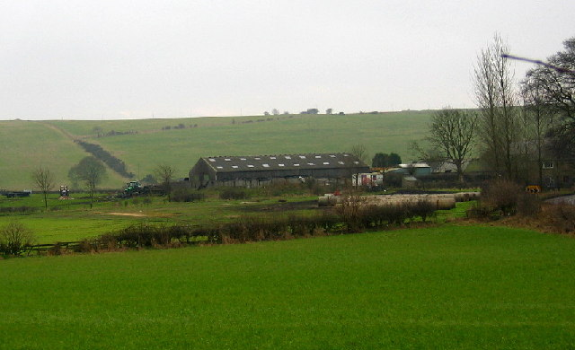 Fellside Farm