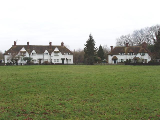 Aldenham green