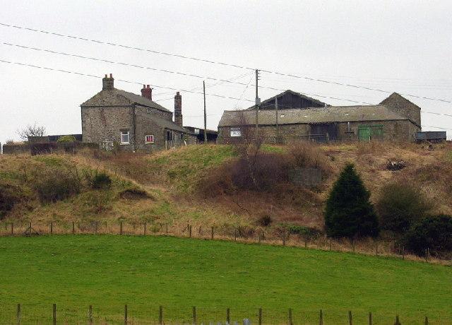 Crookbank Farm