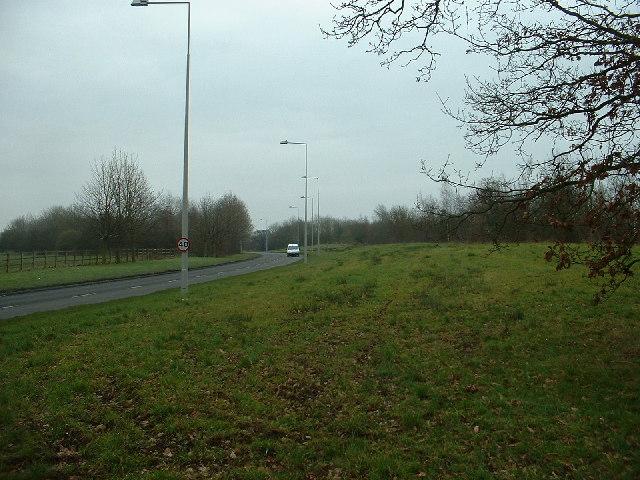 Eastway, Preston