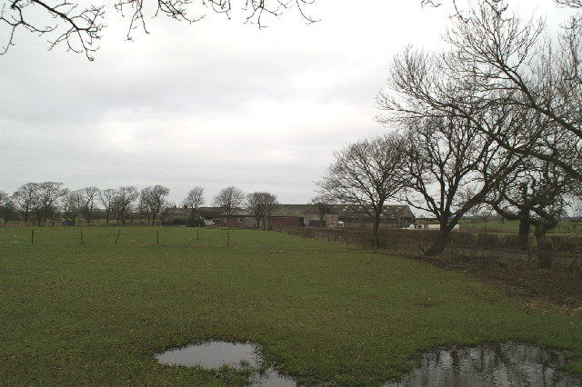 Highfield Farm, Jolly Tar Lane