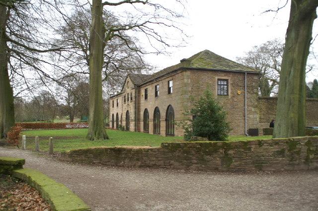 Duxbury Hall