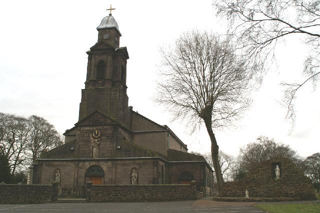 St. Gregory's Roman Catholic Church