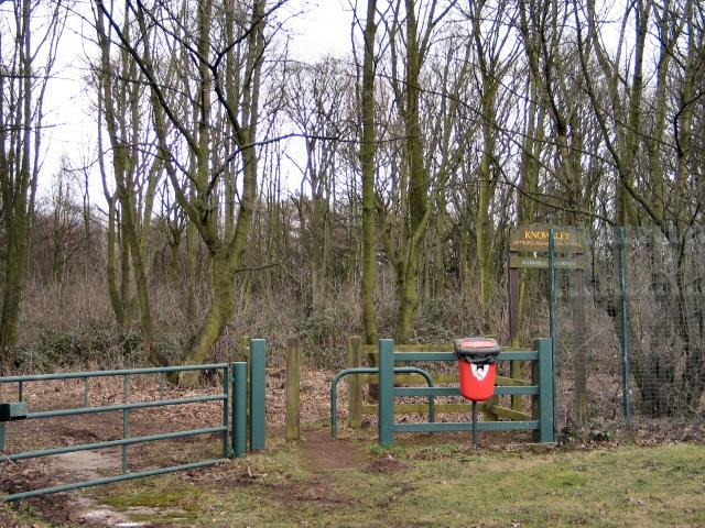 Acornfield Plantation