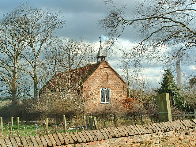 Barlow Church
