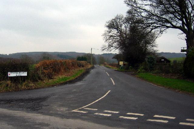 Cranberry Bog Road