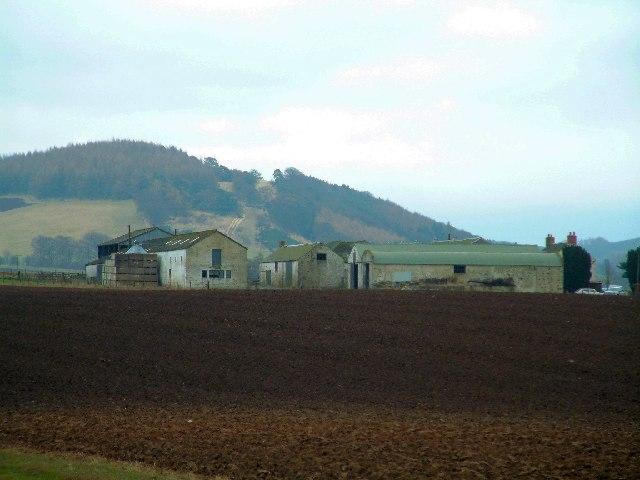 Rashiehall Farm