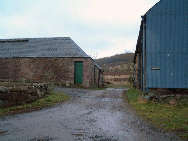 Clockmaden Farm