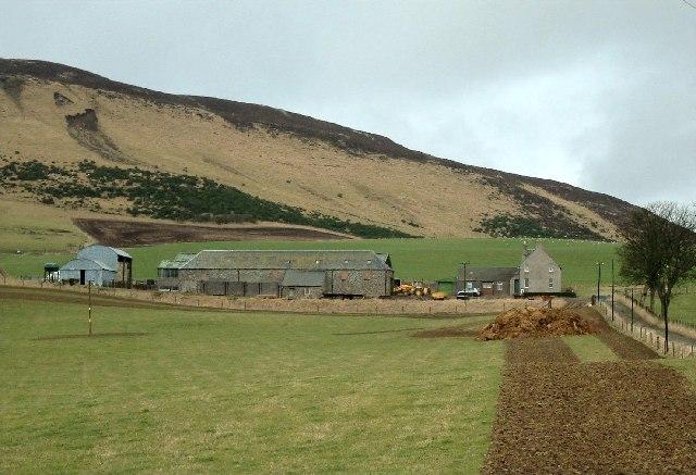 Ballolies Farm