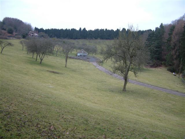 Wentwood Valley