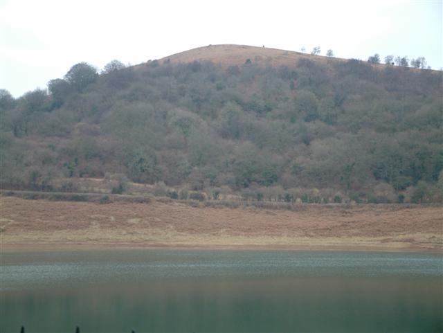 Gray Hill & Wentwood Reservoir