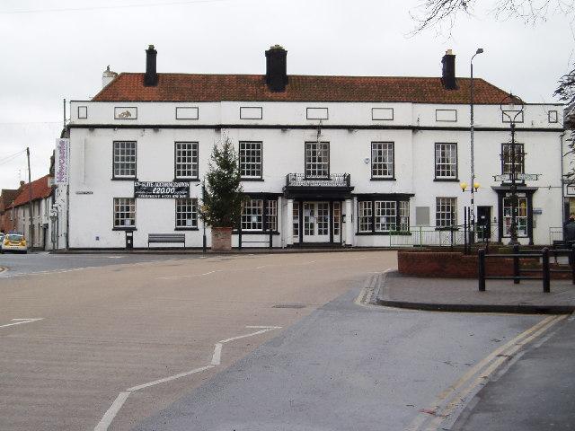 Newcastle Arms, Tuxford
