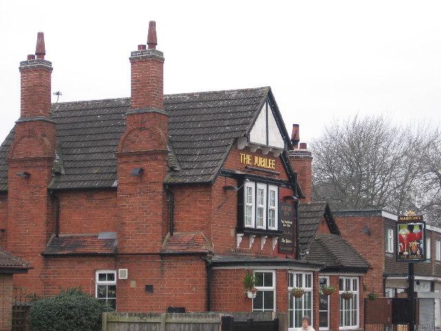 corner of Main St and Hornbeam Rd, Newbold Verdon