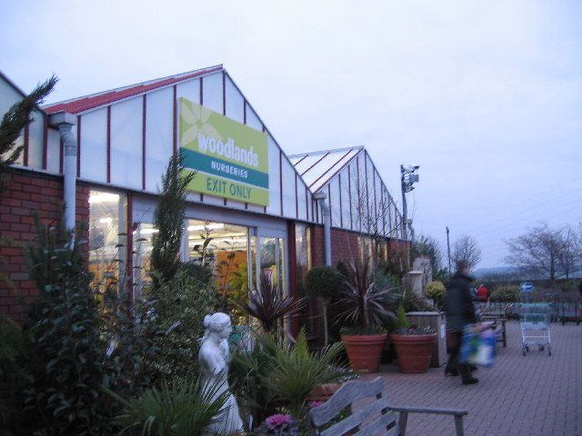 Woodlands Garden Centre